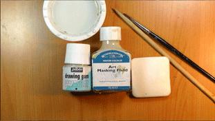masking-fluid